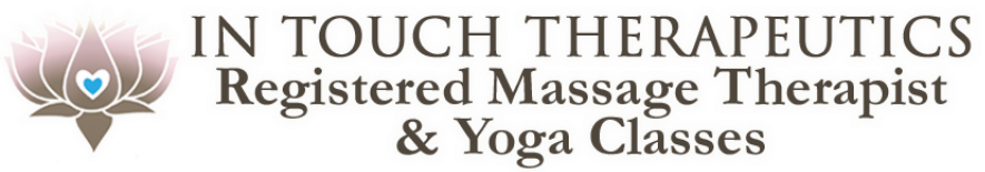 In Touch Therapeutics Registered Massage Therapy & Yoga